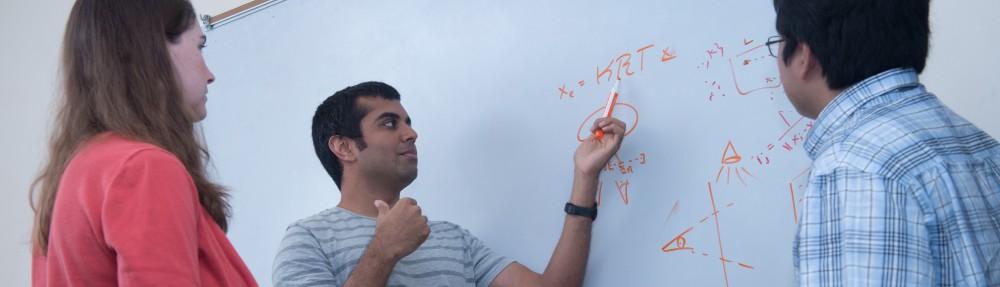 Ankit Patel's Lab